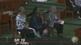 Opal Lee recognized at Texas State Capitol for her work to make Juneteenth a national holiday