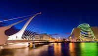 48 hours in . . . Dublin, an insider guide to Ireland's fair city