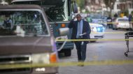 Three dead after shooting at convenience store in St. Louis, Missouri