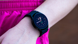 Samsung's Galaxy Watch 4 drops to new low of $220 at Amazon