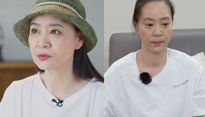 老公墜樓亡…劉雪華「獨居10年近況曝光」! 24小時開著電視