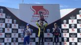 Herta cruises past his father with Laguna Seca victory