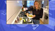 How to make Kristin Cavallari's white chicken chili