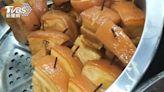 女吃爌肉飯竹籤也吞下 籤卡腸道險喪命