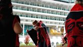 Royal Caribbean cruise ship sailing on first Alaska voyage with paying passengers since COVID-19 pandemic
