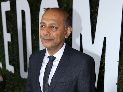 'Mandela: Long Walk To Freedom' Producer Anant Singh Reflects On South Africa, Apartheid & Race In America In...
