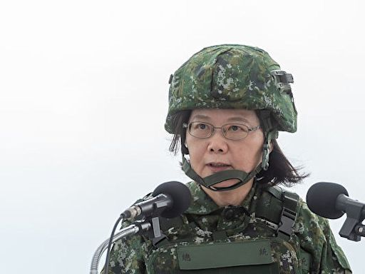 台灣成世界最危險地區 白宮官員主張維持戰略模糊