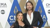 Maren Morris and Husband Ryan Hurd's Stylists Spill All the Details Behind Their CMA Awards Looks