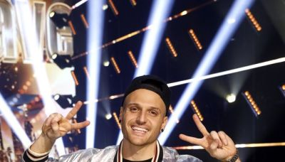 AGT 's Season 16 Winner Dustin Tavella Reveals What He Will Do with His $1 Million Prize