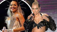 Dua Lipa, Rita Ora and Chris Martin record charity single for COVID-19