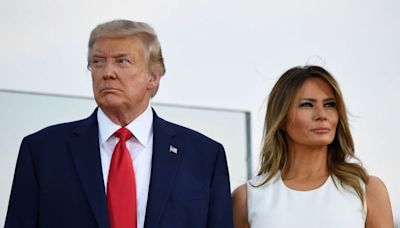 Trump summoned a young, female press aide to his Air Force One cabin so he could look at her butt, new book says