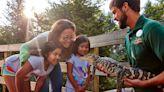 9 summer vacation ideas for families: Hersheypark, San Diego, Bahamas, Dollywood, Vegas