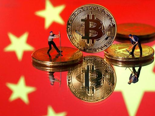 中國封殺加密貨幣 交易所急切割中國用戶 - 自由財經