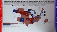How the Supreme Court vacancy impacts 2020 Senate races
