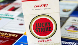 Income Investors Should Know That British American Tobacco p.l.c. (LON:BATS) Goes Ex-Dividend Soon