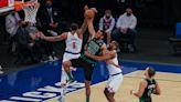 Boston Celtics at New York Knicks: Stream, lineups, injury reports and broadcast info (10/20)