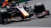 Verstappen leads Hungarian GP 1st practice ahead of Bottas