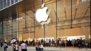 蘋果站上季線!瑞銀:自駕車專利接連獲核准 股價俏 - 台視財經
