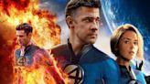 'Fantastic Four' Talks Rumored to Be Happening with Emily Blunt & John Krasinski