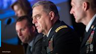 Gen. Mark Milley: Calls with Chinese counterpart were 'routine'