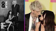 Megan Fox and Machine Gun Kelly Make Candid Confessions About Their Sex Life