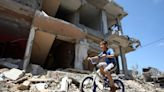Watchdog says Israel guilty of war crimes during fighting with Hamas