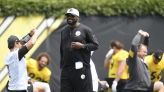Steelers notebook: Injuries, absence leaves offensive line bare at center in 3rd workout