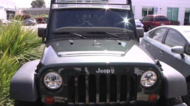 Why Jeep warranty won't cover engine repairs