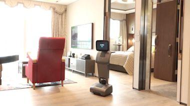 高科技長者公寓概念 曦蕓居實現智能安老   PCM