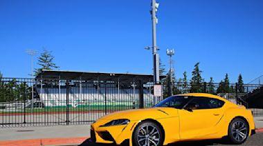車評:跑車復刻 2021 Toyota GR Supra 2.0