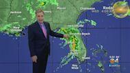 Tracking Tropical Storm Elsa 7/9/2021 5PM
