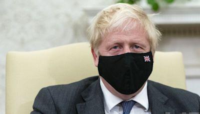 終承認育有六子女 英國首相約翰遜:非常棒