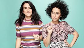 10 Best Episodes Of Broad City According To IMDb
