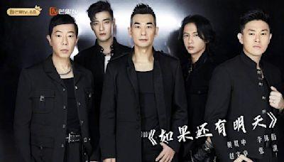 《披荊斬棘的哥哥》最新排名:上位區穩定,林曉峰卡位,尹正墊底