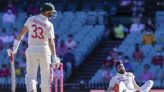 Australia leads by 197 runs after 3rd day, 3rd test vs India
