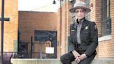 她是美國國家公園最老的管理員 剛滿100歲