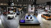2020世界新車大展 BMW展現品牌未來願景 A New Form of Driving Pleasure