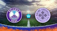 Match Highlights: Orlando Pride vs. Racing Louisville FC