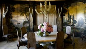 A Dining Room That Celebrates Every Meal