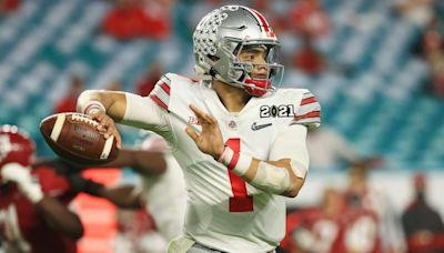 Daigle's 2021 NFL Mock Draft 1.0