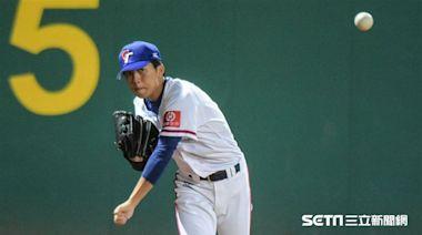 中信兄弟觀察呂彥青為左投先發選項 猛獅會選誰?