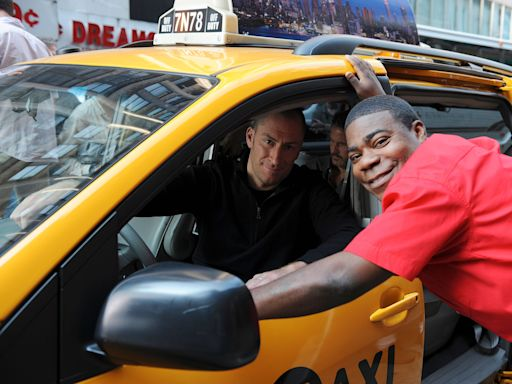 Here's Why 'Cash Cab' Host Ben Bailey Is So Successful