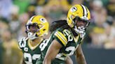 Packers CB Kevin King ruled out vs. 49ers with an illness