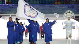 IOC warns Taiwan against name-change that would rile Beijing