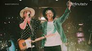 NEEDTOBREATHE's Bear Rinehart Talks New Album Featuring Carrie Underwood and Switchfoot's Jon Foreman