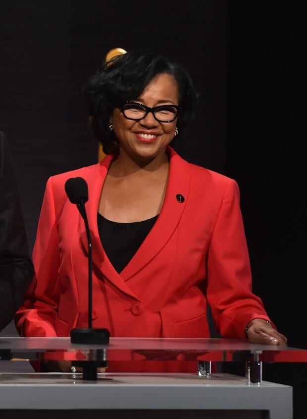 In an official statement, Academy president Cheryl Boone Isaacs ...