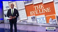 The Bye Line: Donald Trump and Robert E. Lee