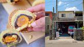台中海線最難入手的「三美珍餅行」菠蘿蛋黃酥,購買搶單方式大公開