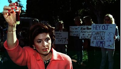 Hollywood's avenging angel: how Gloria Allred – almost – took down Bill Cosby