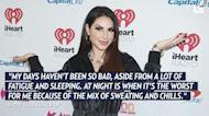 Khloe Kardashian Says Isolating From True Amid COVID-19 Was 'Heart-Wrenching'